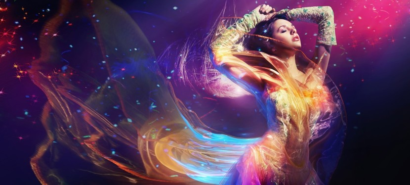 wonderful dancing