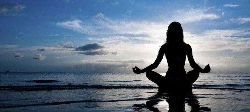 lets meditate..